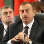 Aliyev: Böyle Devam Edemeyiz