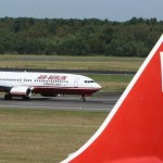 Air Berlin uçağında bomba