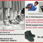"""""""BÜTÜN ÇOCUKLARIN, KIRMIZI ELMALAR GİBİ GÜLÜŞÜ..."""""""