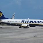 Ryanair, Yunanıstan'a ceza kesti